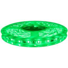 Green Led Light Strips Awesome Green LED Strip Light 60 Volt Standard Output SMD 60