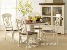 kitchen tableore throughout com homelegance ohana 5 piece round dining table set in prepare 3