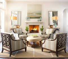 designer living room chairs. if you prefer the traditional look of a wood burning fireplace, raised hearth is designer living room chairs
