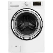 kenmore 41262 4 5 cu ft front load washer white. kenmore 41392 4.5 cu. ft. front-load washer w/accela wash\u0026reg; 41262 4 5 cu ft front load white