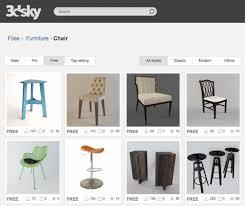 image of free 3d models best sites 3d archives 3dsky
