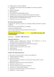 Sample Resume Training And Development Manager Buy A Essay
