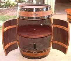 Wine barrel bar plans Vintage Wine Barrel Furniture Schoolreviewco Wine Barrel Furniture Murphy Beds In 2018 Pinterest Wine