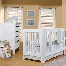 sorelle chandler  piece nursery set   in  convertible crib and