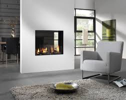 Small Living Room With Fireplace Living Room European Style Villa Living Room Fireplace Pillars
