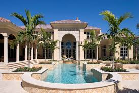 luxury mediterranean dream home designs new sater design house plans