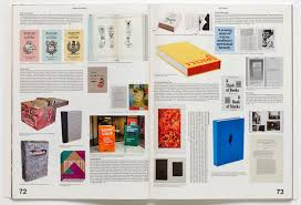 "all that you must be kidding me design observer sp from the image pages of ellen lupton s essay ""reading and writing"""