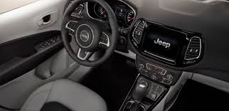 New Jeep Compass Lease Deals & Finance Offers - Springfield MA