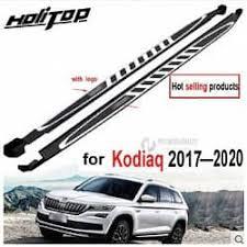 Аксессуары и тюнинг Skoda <b>Kodiaq</b> 2016 - купить в интернет ...
