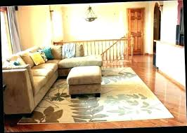 area rug placement for sectionals bedroom rug placement small bedroom rugs area rug placement small living