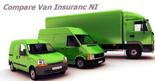 compare van insurance ni