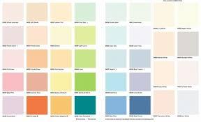 Nippon Paint Color Chart Pdf Emulsion Paint Colour Online Charts Collection