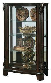 curio cabinets with glass doors contemporary curio cabinets display cabinet with glass doors modern wall curio