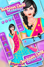 indian beauty makeover dharma doll indian wedding dressup games free