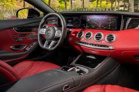 Découvrez la berline s 65 amg 2020. 2019 Mercedes Amg S65 Coupe Review Trims Specs Price New Interior Features Exterior Design And Specifications Carbuzz