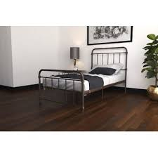 Low (under 8 in.) Platform (Box Spring Not Required) Beds You'll ...
