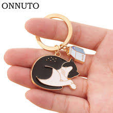 key chain puppy