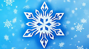 Origami Snowflake Easy Frozen Tutorial Paper Instructions New Year