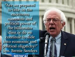 Bernie Sanders Quotes Classy Better World Quotes Bernie Sanders On Economic Inequality