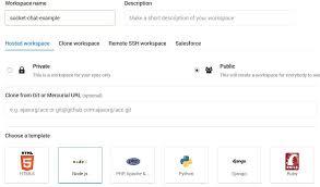 Basic chat application using socket.io – gurjeet virk – Medium