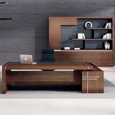 office table design. High Gloss Ceo Office Furniture Luxury Table Executive Desk Leather Top Design E