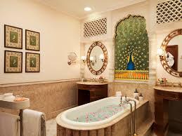 lavishly appointed maharaja sawai man singh suite in jaipur at taj rambagh palace