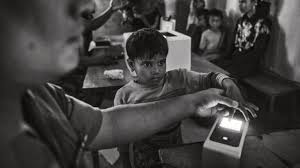 Frayer Boy Rohingya Refugees Are Being Tagged And Tracked Fuf Se