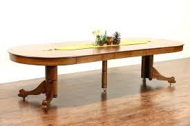 round kitchen table with leaves round dining room tables with leaves luxury sold oak 4 round