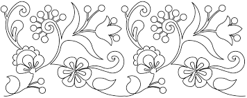 Anne Bright Designs Bodangle Anne Bright Design Paper Multi Sizes A