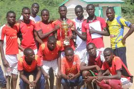 Image result for ST. ANTHONY'S BOYS SCHOOL –  KITALE