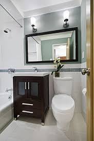 Small Picture Small Bathroom Remodels Spending 500 vs 5000 HuffPost