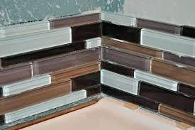 installing glass tile backsplash in bathroom installing glass tile installing glass mosaic tile install glass tile