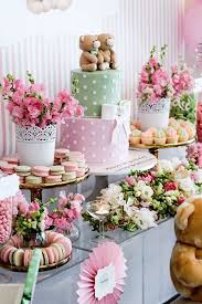 61 best Sweet Table images on Pinterest 15 years, Party ideas