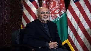 الرئيس الأفغاني يبحث هاتفياً عملية السلام مع وزير الدفاع الأميركي