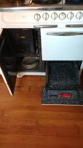 How To Turn On Pilot Light How Do I Turn Light The Oven Pilot On This Vintage Stove