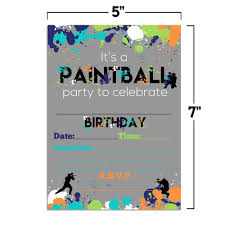 Paintball Field Designer App
