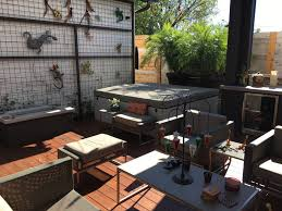 covered patio freedom properties: east austin deck builder img  east austin deck builder
