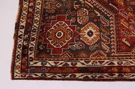 i used small antique persian carpets 1 2 m long