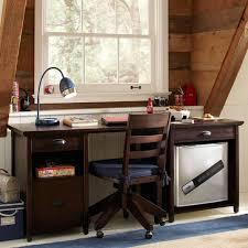 Modern Teak Wood Study Table Furniture Ideas Minimalist Interior Design