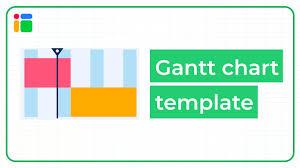 Gantt Chart Template Google Sheets Gantt Chart Template In Google Sheets How To Install And Use