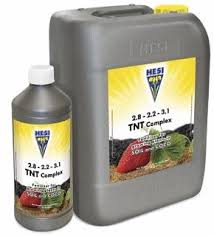 Hesi Soil Chart Hesi Soil Tnt Complex 10 Liter