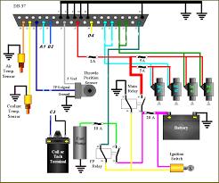 23t ford tfi msd 6al wiring diagram 23t auto wiring diagram ford mustang wiring diagram likewise mustang msd 6al wiring on 23t ford tfi msd 6al wiring