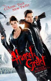 <b>Охотники на ведьм</b> в 3D (2012) - Hansel and Gretel Witch Hunters ...