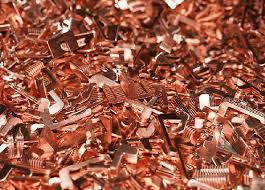 Copper Chinese Copper Scrap Consumers Boost Imports In