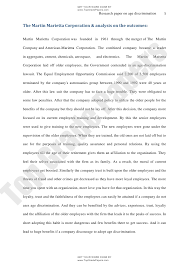 age discrimination academic essay assignment topgradepapers c  topgradepapers com 5