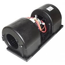 heater blower fan motor tractor ford 9968969 spal type 006 a46 22 12v heater blower fan motor tractor ford 9968969 spal type 006 a46 22 160647