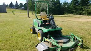 buy or sell heavy equipment in bathurst cars vehicles kijiji john deere 1445 2001