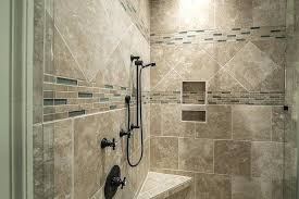 labor cost to install tile shower cost to add bathroom labor cost to install ceramic tile shower
