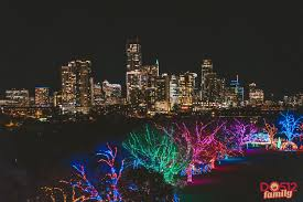 Trail Of Lights Everything You Need To Know About Trail Of Lights Do512 Family