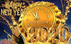 Happy New Year 2020 Images Hd 1080p New Year 2020 Ultra Hd